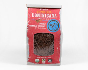 Dominican Shredded Drinking Chocolate