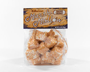 Toasted Coconut Marsh-Mallow