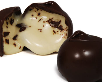 Dark Vanilla Butter Cream