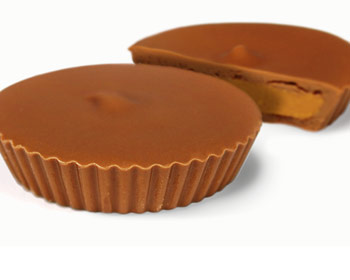 Milk Peanut Butter Cup