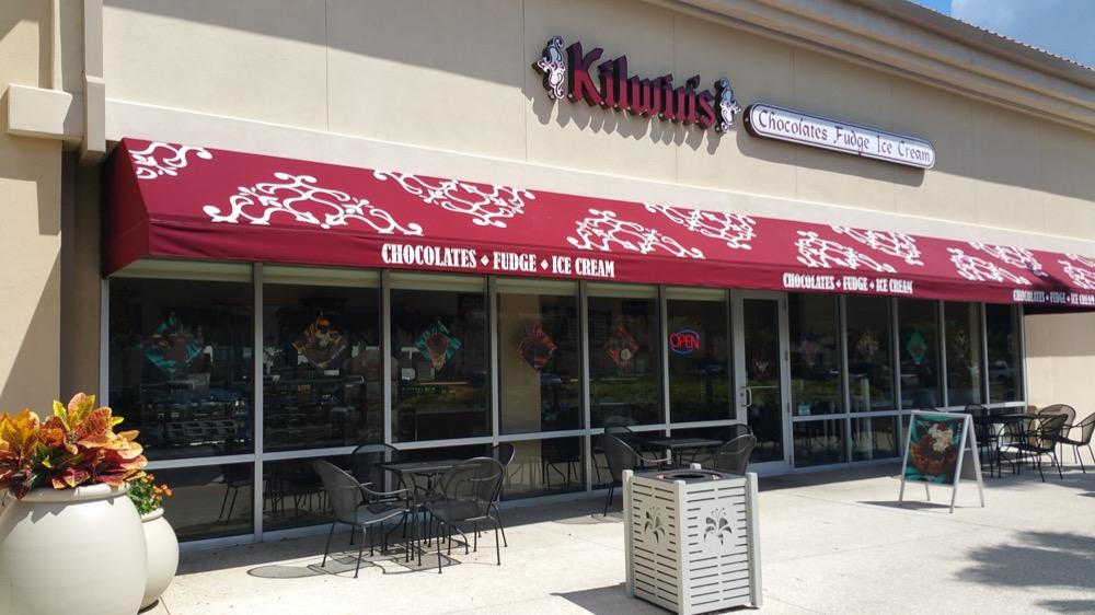 Kilwins Gulf Coast Town Center Storefront