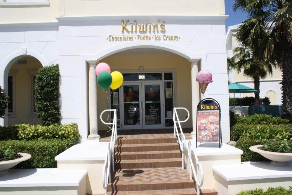 Photo of Kilwins Vero Beach, FL storefront
