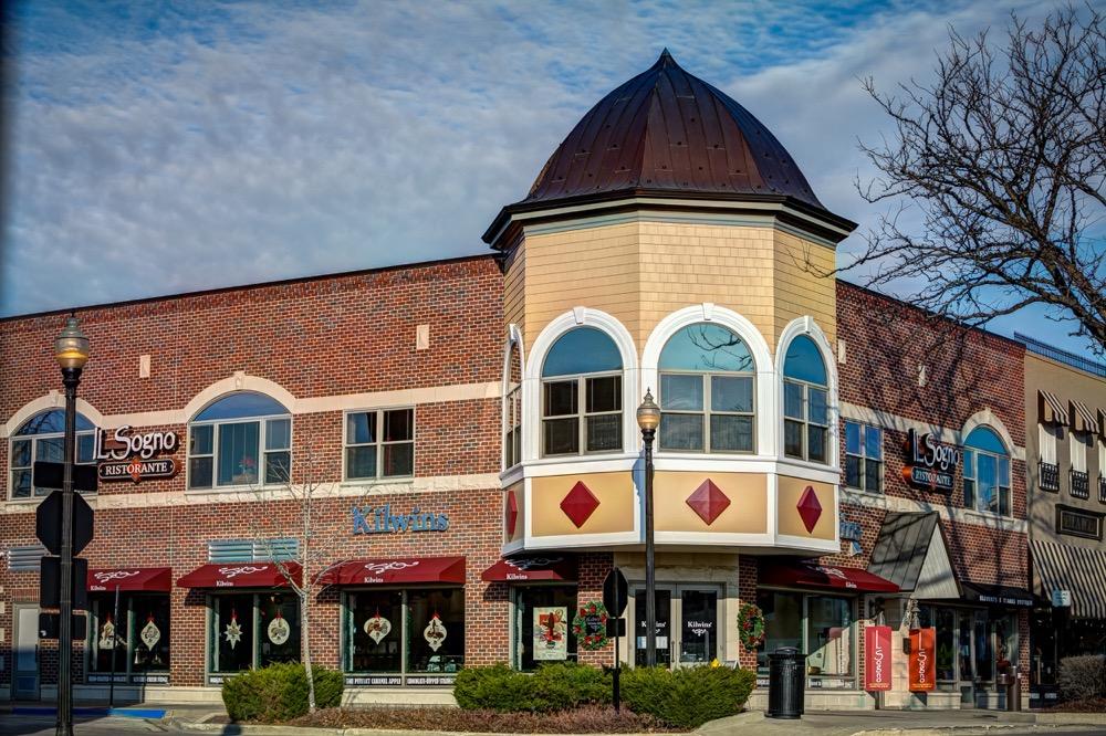 Photo of Kilwins Wheaton storefront