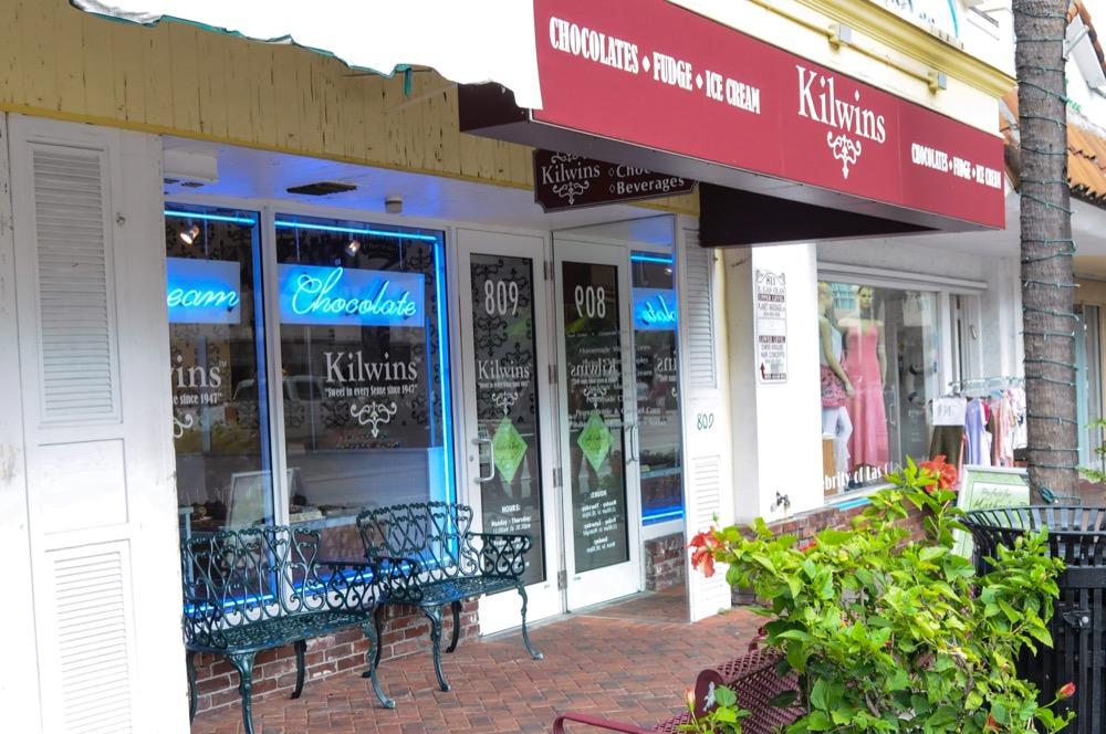 Photo of Kilwins Ft. Lauderdale-Las Olas, FL storefront
