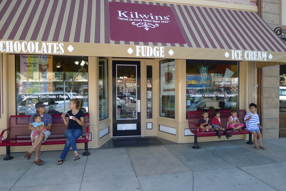 Photo of Kilwins Fort Collins Storefront