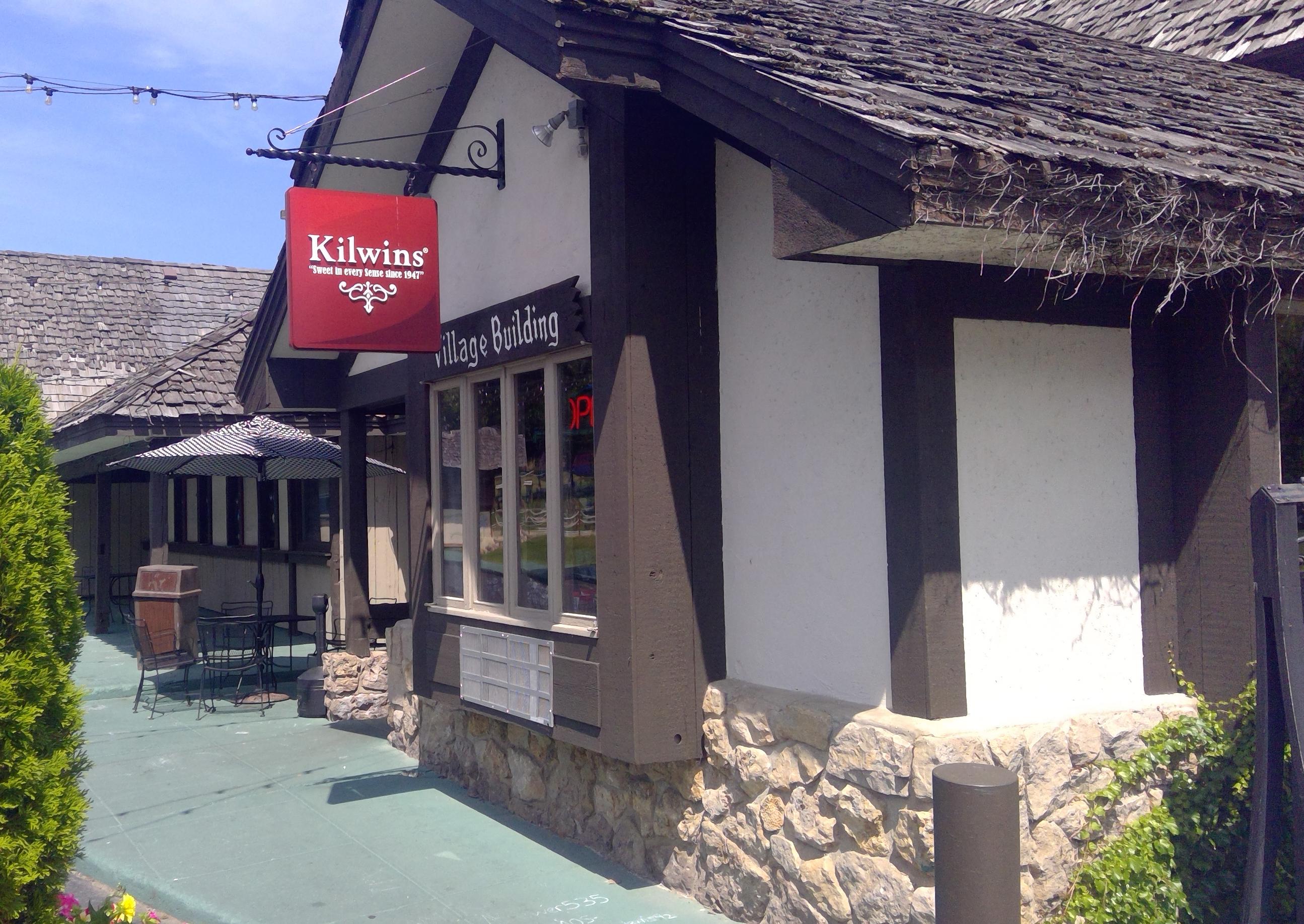 Photo of Kilwins Boyne Mountain Storefront
