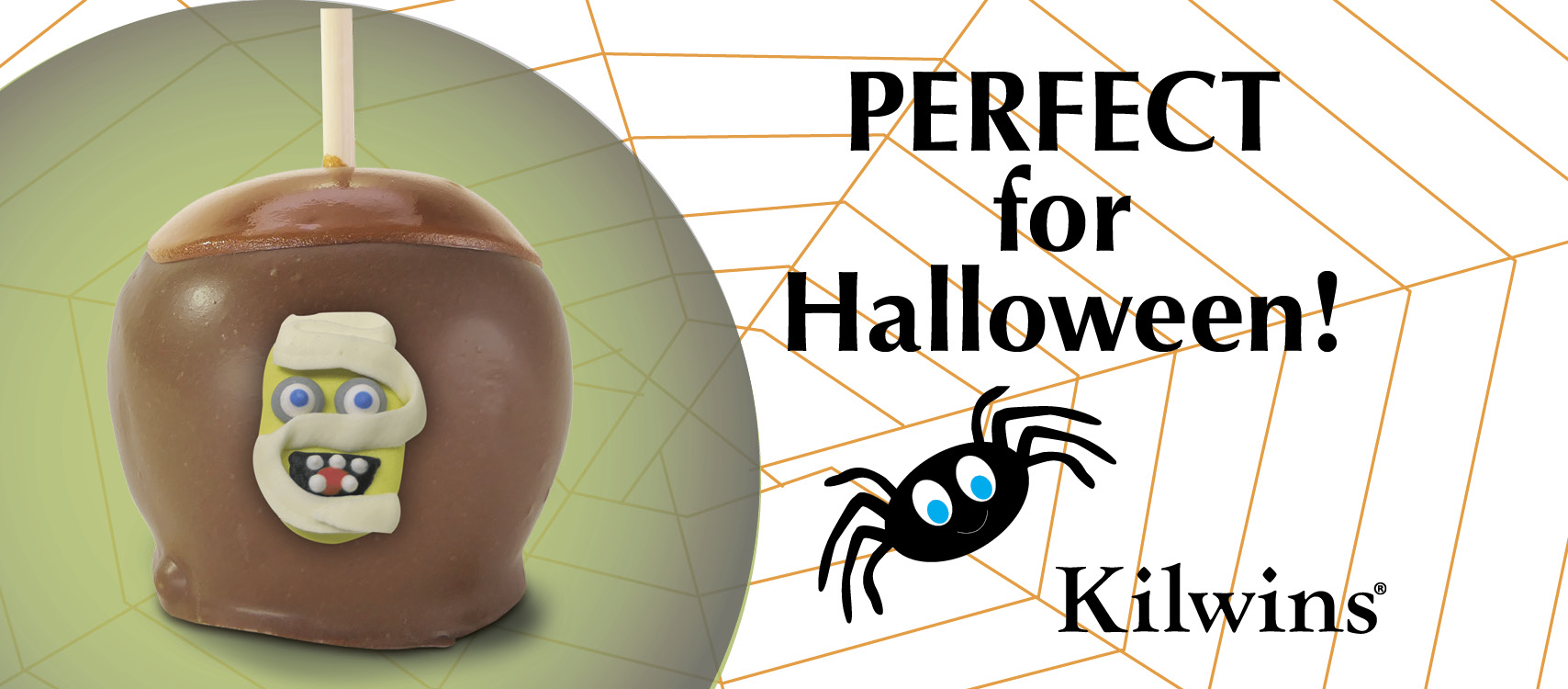 Halloween Favorites at Kilwins in Portsmouth NH