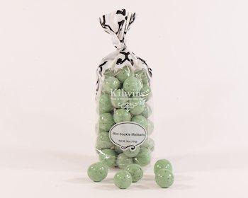 Mint Cookie Malt Balls
