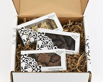 Kilwins Best Sellers Chocolate Trio