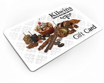 Kilwins Gift Card - $100