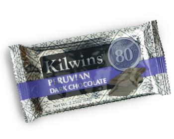 Single Origin Peruvian Dark Chocolate Bar