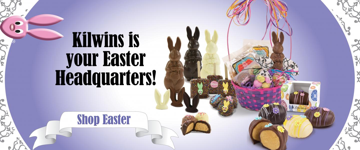 Your Easter Headquarters!