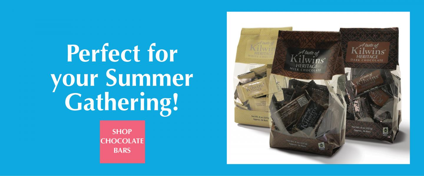 Perfect for your Summer Gathering!