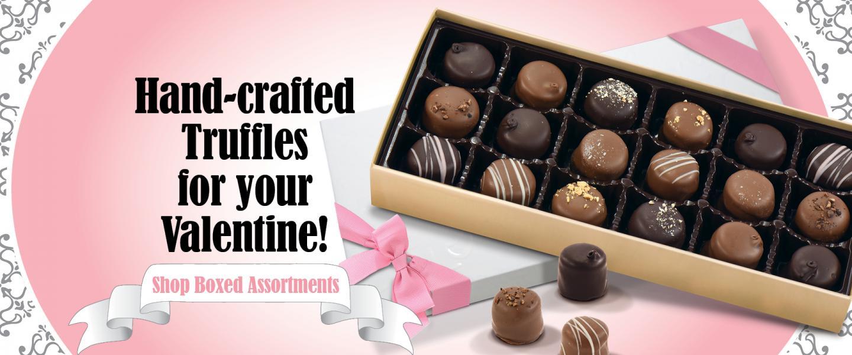 Shop Valentine's Day Gifts