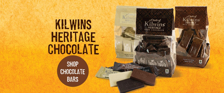 Kilwins Heritage Chocolate