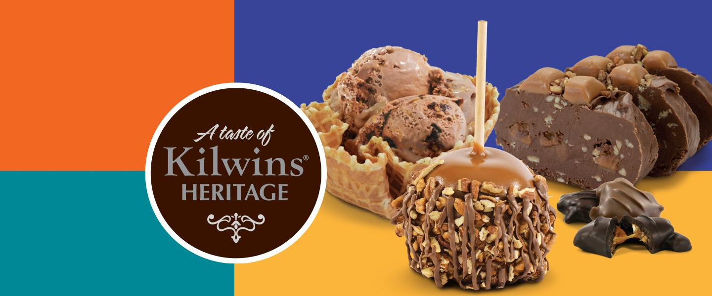 A Taste Of Kilwins