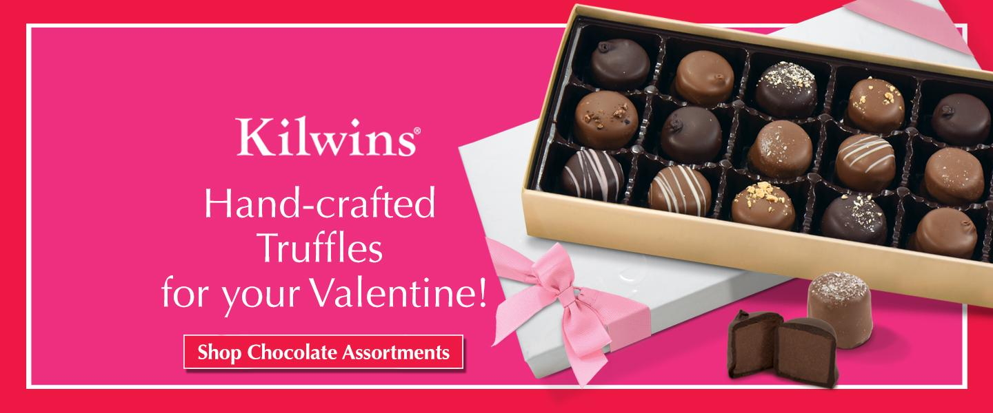 Shop Chocolate Assortments