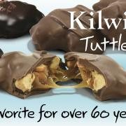 Picture of Kilwin signature Chocolate Tuttles