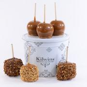Picture of Kilwins Caramel Apples and Fudge
