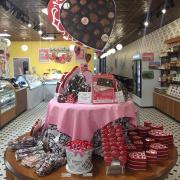 Best Fudge Chocolate and Ice Cream in Downtown San Antonio