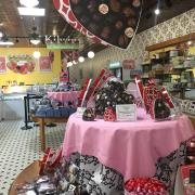 Best fudge in downtown san antonio, chocolates, ice cream