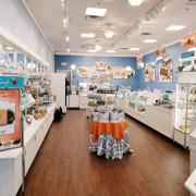 Kilwins Orange Beach Inside Store No Customers