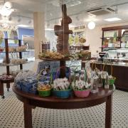 Picture of Kilwins Easter products