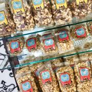 A picture of Caramel Corn and Nutcracker Sweets