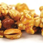 A picture of Kilwins Peanut Caramel Corn