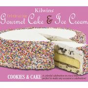 Kilwins Cookies & Cake Gourmet Cake & Ice Cream