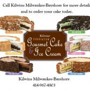 A picture of Kilwins Gourmet Ice Cream Cakes