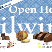 Open House May 19