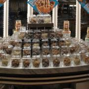 Picture of Caramel Apple display