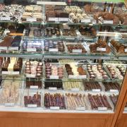 Best Chocolates in Downtown San Antonio