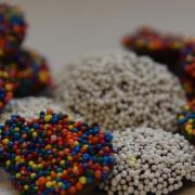Photo of Nonpareils