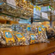 Kilwins Nutcracker Sweets