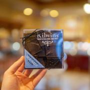 Photo of Kilwins Dark Chocolate Sea Salt Bark