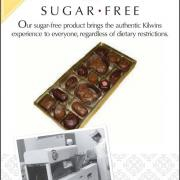 Picture of Sugar Free Chocolate