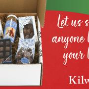 gift box, ahipping, christmas, gift, gift basket