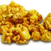 A picture of Our made-in-store Caramel Corn