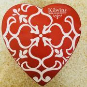 Photo of Valentine's Day Heart Box of Chocolates