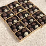 Photo of Kilwins Chocolate Assortment