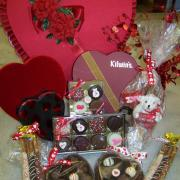 Photo of Valentine's Day chocolates
