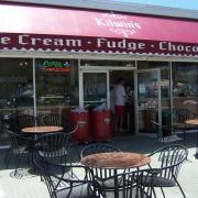 Photo of Kilwins Fort Myers Beach, FL Storefront