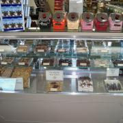 Kilwins Fudge & Other Chocolatey Goodies