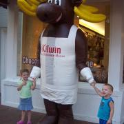 Picture of The Kilwins Moose