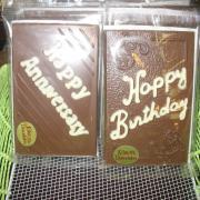 Happy Occasion Chocolate bars