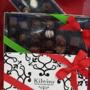 Photo of Kilwins Boxed Chocolates