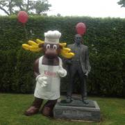 Photo of The Kilwins Moose in Babylon