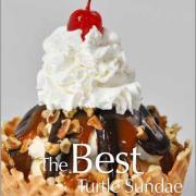 An Ice Cream Sundae